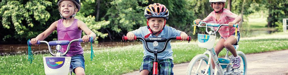 Kids Trade Up Bikes