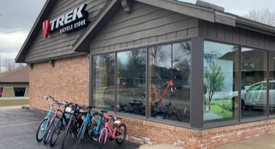 Trek Bicycle Peoria | Peoria Heights, IL