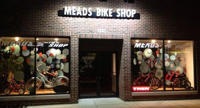 Mead's Bike Shop | Sterling, Illinois