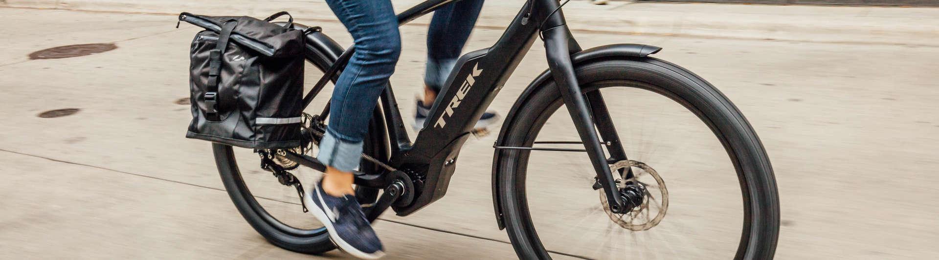 Electric Bikes | E-Bikes