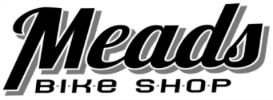 Mead's Bike Shop logo - link home page