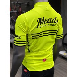 Castelli Mead's Cycling Jersey Men's