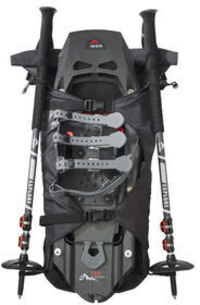 MSR Evo Ascent Snowshoe Kit