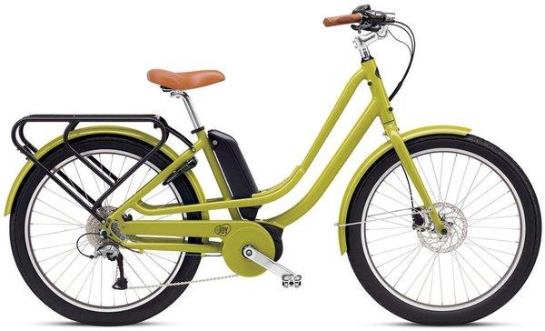 Benno Bikes e-Joy 9D