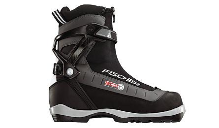 Fischer BCX6 Boots