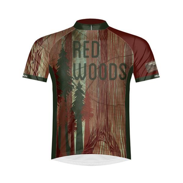 Primal Wear Redwoods Jersey