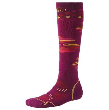Smartwool PhD Ski Light Socks - Womens