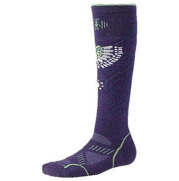 Smartwool PhD Snowboard Medium Socks - Womens