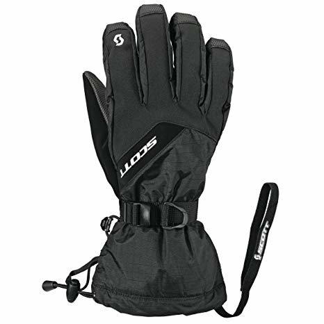 Scott Ultimate Spade Plus Gloves