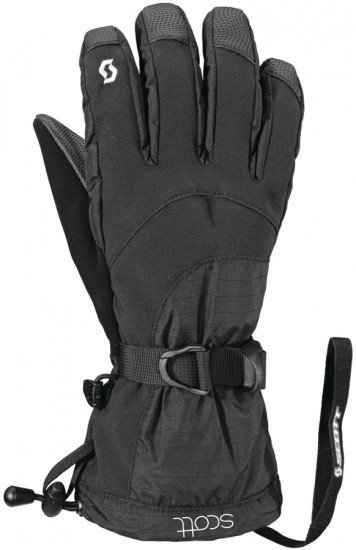 Scott Womens Ultimate Spade Plus Gloves
