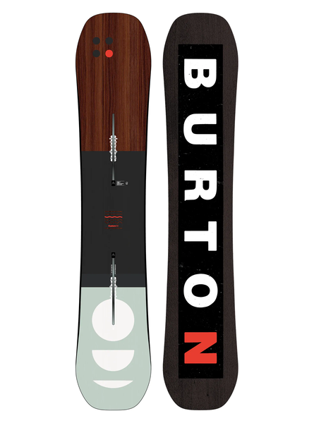 Burton Board Custom