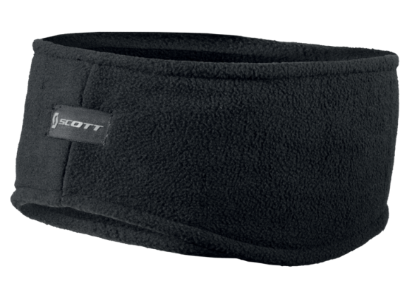 Scott Headband Fleece