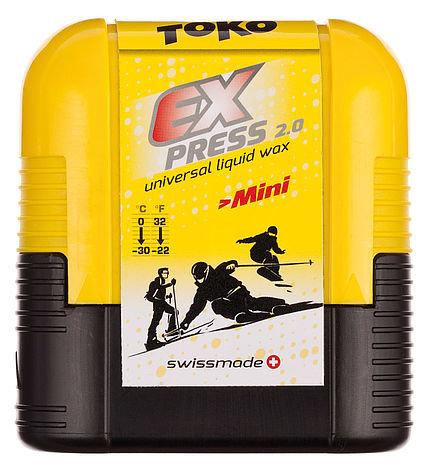Toko Wax Express Mini