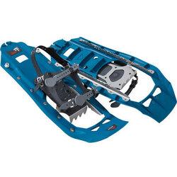 MSR Evo Trail Snowshoes Teal