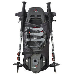 MSR Evo Ascent Snowshoe Kit