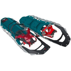 MSR Revo Ascent 22 Women's Snowshoes