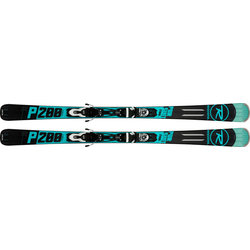 Rossignol Pursuit 200 Carbon w/ Express B83