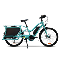 Yuba Electric BodaBoda