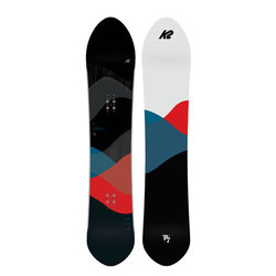 K2 EIGHTY SEVEN