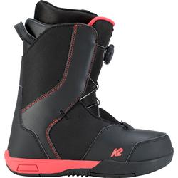 K2 Vandal Boots Black