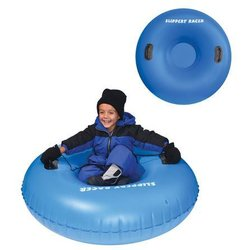 Slippery Racer Air Raid Snow Tube