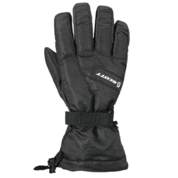 Scott Gloves W Ultimate Warm
