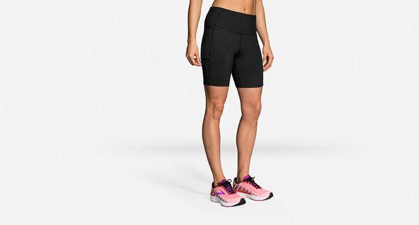 Brooks Running Womens Greenlight Tight 7' Short