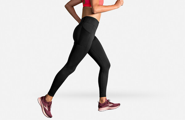Brooks Running Womens Momentum Thermal Tights