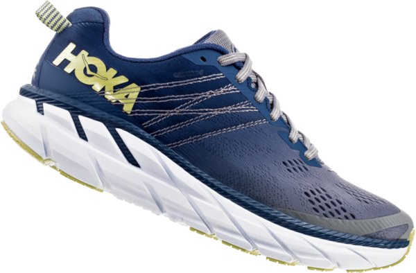 Hoka Women's Clifton 6 Color: EBWD