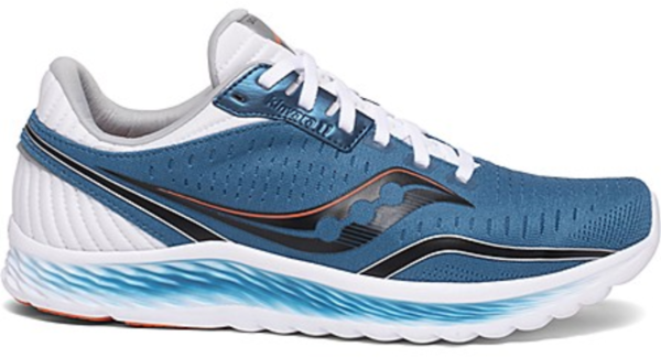 Saucony Men's Kinvara Color: 25