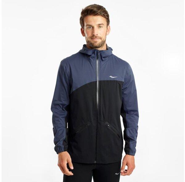 Saucony Mens Drizzle Jacket