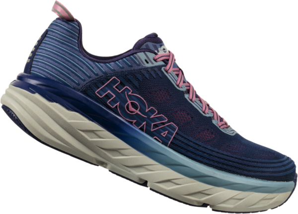 Hoka Women's Bondi 6 Color: MBRB