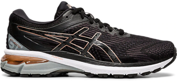 Asics Women's GT-2000 Color: 002