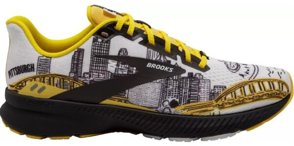 Brooks Shoes Women's Launch 8