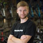 Mechanic Josh Tanner