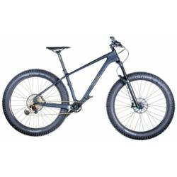 Borealis Crestone Fat Bike ENX LevelT LS Lev 150 Dropper Post Bluto RL Mulefut 27.5x65 Minion 27.5x3.8