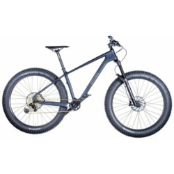 Borealis Crestone Fat Bike EXO 1 G2 RS Bluto RL Mulefut 27.5x65 Minion 27.5x3.8