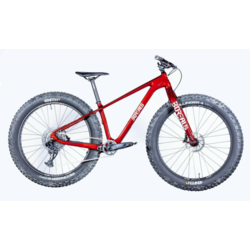 Borealis Crestone Fat Bike ENX LevelT Rigid Mulefut 27.5x65 Colossus 27.5x4.5