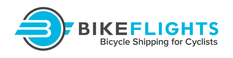 Bike Flights - Bicycle Shipping for Cyclists - link