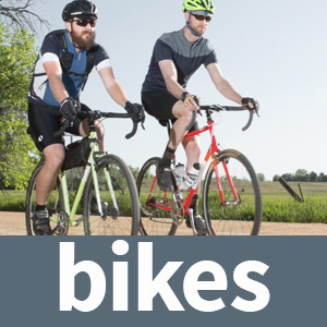 Bikes Catalog- Road, Mountain, Cross, Touring, Urban, Commuter, ETC styles