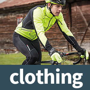 Cycling Clothing for fall and winter commuting and racing