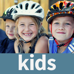 Kids Bikes, Helmets and Clothing