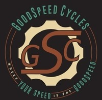 GoodSpeed Cycles logo - link to home page