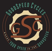 GoodSpeed Cycles Logo
