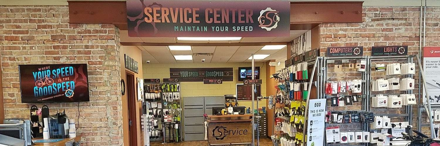 Bike Repair & Service Center