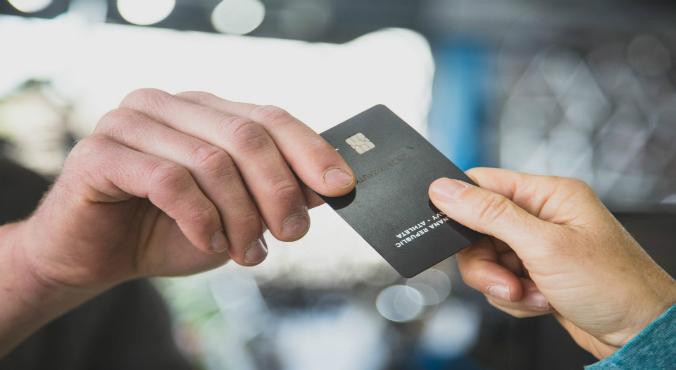 S-Card Financing