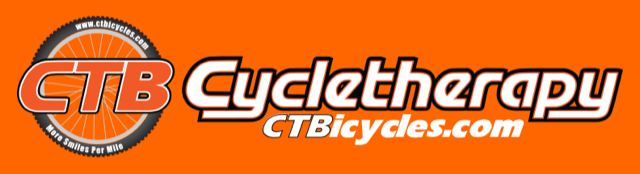 Cycletherapy Bike Shop