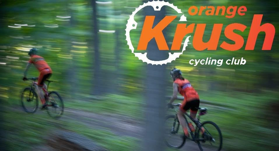 Orange Krush Cycling Club