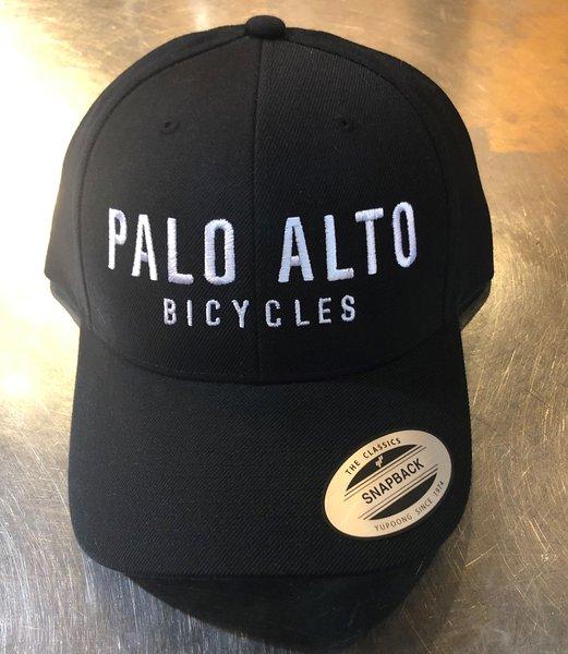 Palo Alto Bicycles PAB CUSTOM HAT