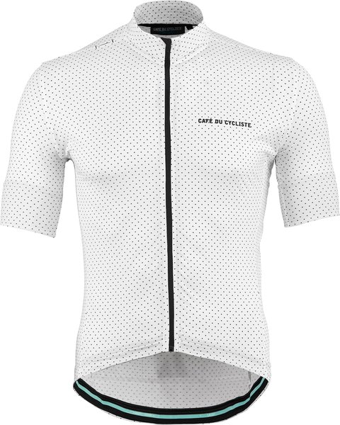 CAFE DU CYCLISTE MEN'S FLEURETTE JERSEY